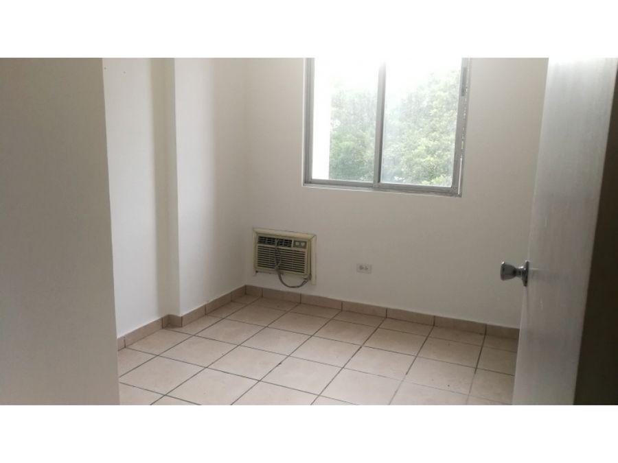 apartamento en venta en pueblo nuevo 12 de octubre