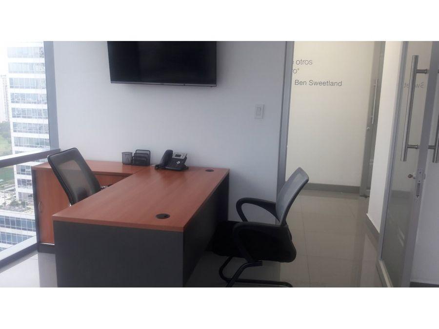 oficina ocean business marbella