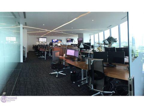 oficina en torre financial park costa del este