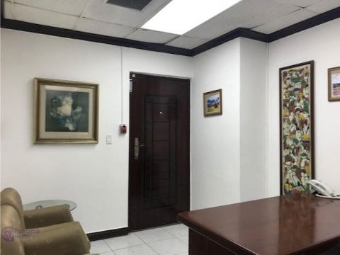 oficina torre global bank calle 50