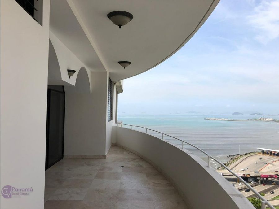 apartamento en venta ph horizonte coco del mar