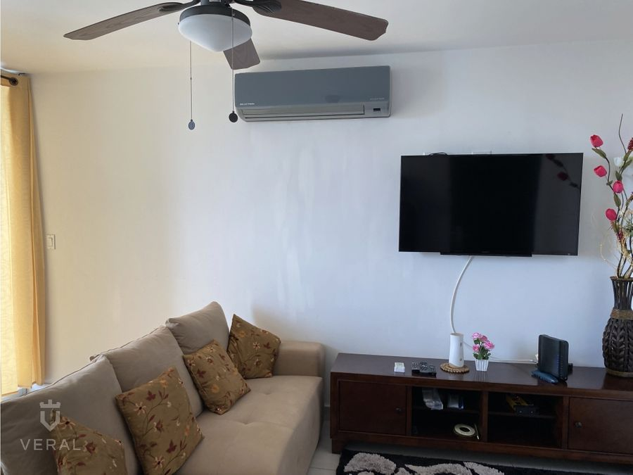 apartamento en alquiler ph lefevre via espana