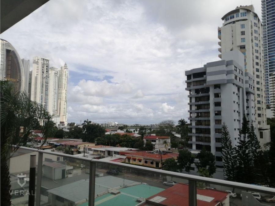 apartamento en alquiler o venta en punta paitilla pacific sky lm