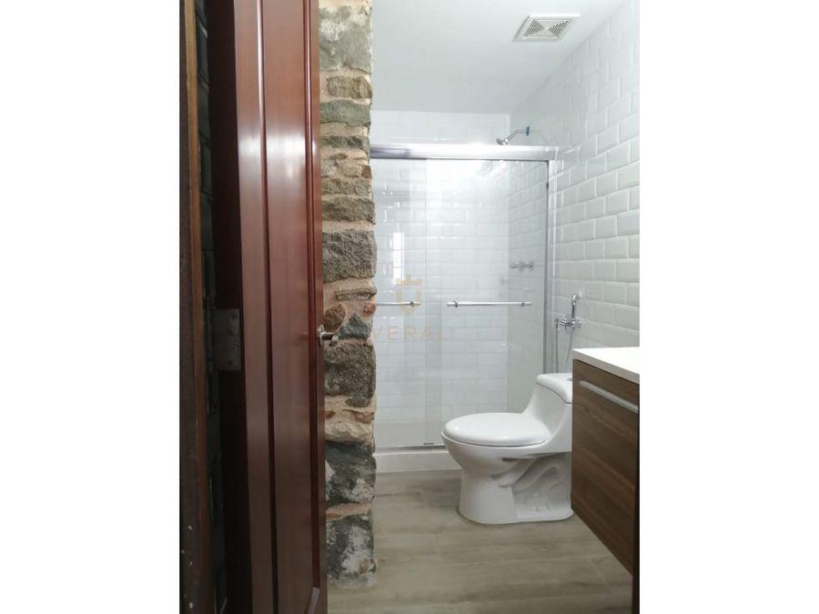 alquiler apartamento loft casco viejo panama