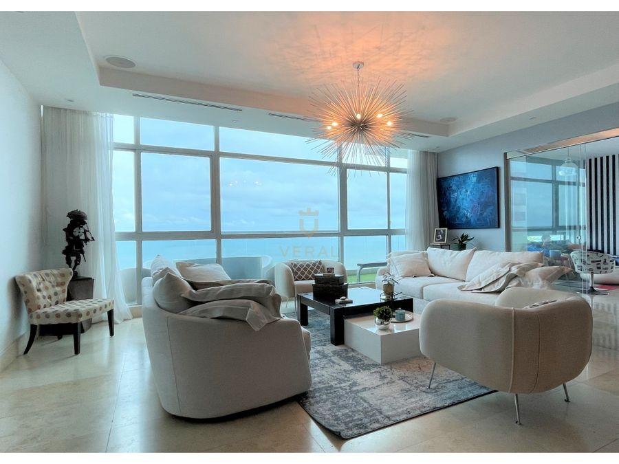 apartamento en venta en ph ten tower costa del este