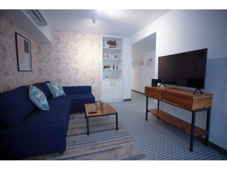 apartamento en venta o alquiler en casco viejo red plaza