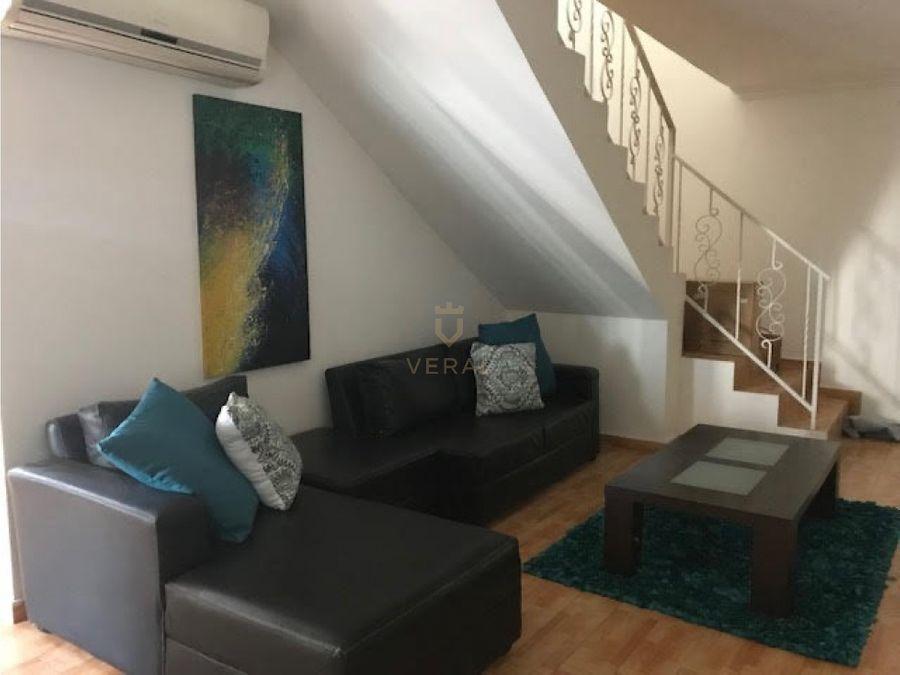 penthouse amoblado en alquiler ph pacific blue punta pacifica