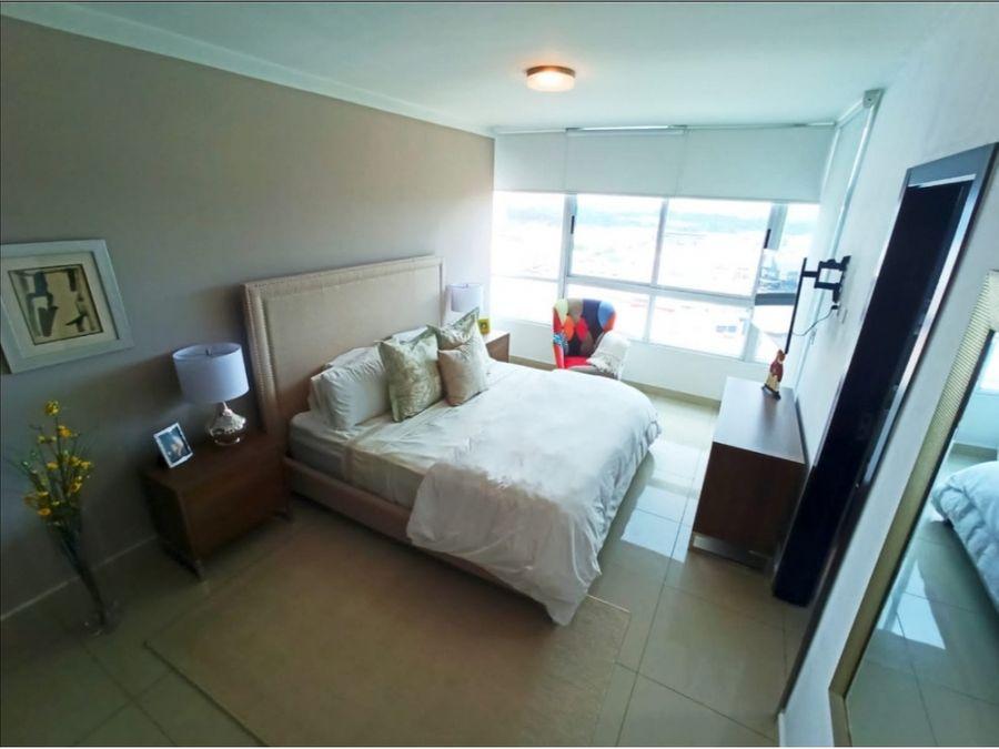 apartamento en top tower en venta