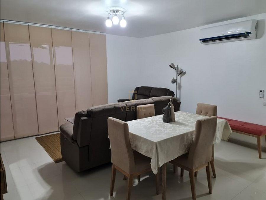 apartamento en venta en via centenario