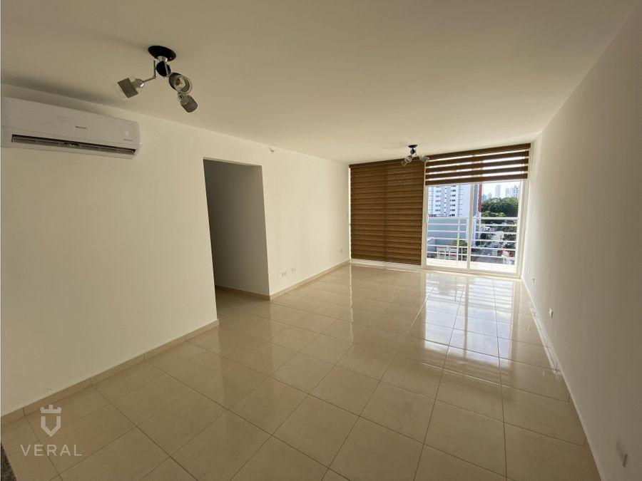 apartamento en alquiler ph sabana tower via espana