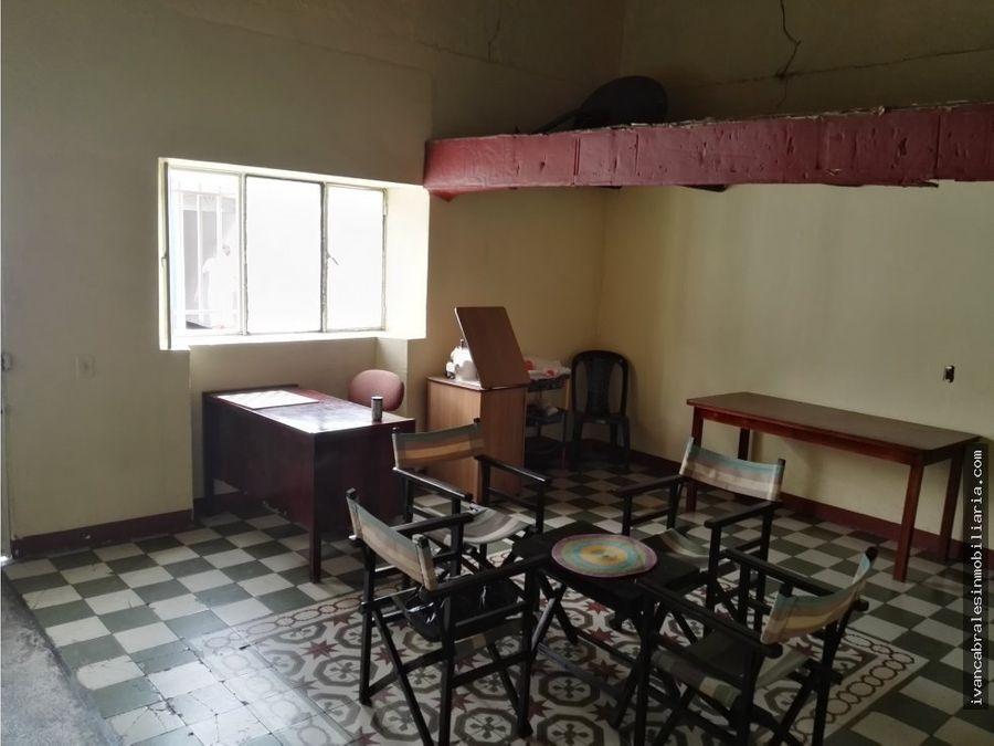 casa en venta barrio milanes