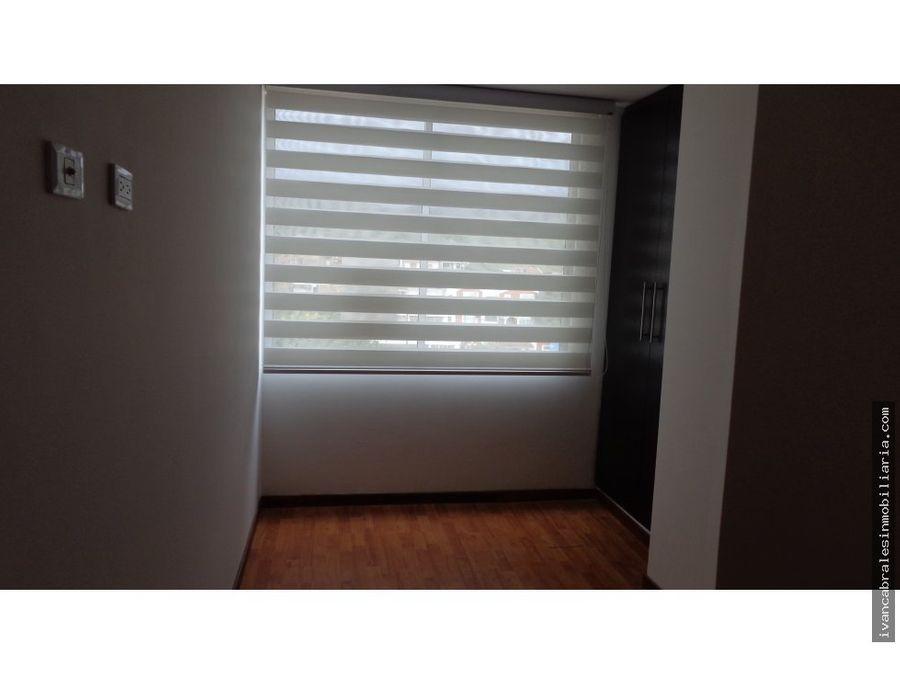 apartamento 6o piso en venta sector buenos aires