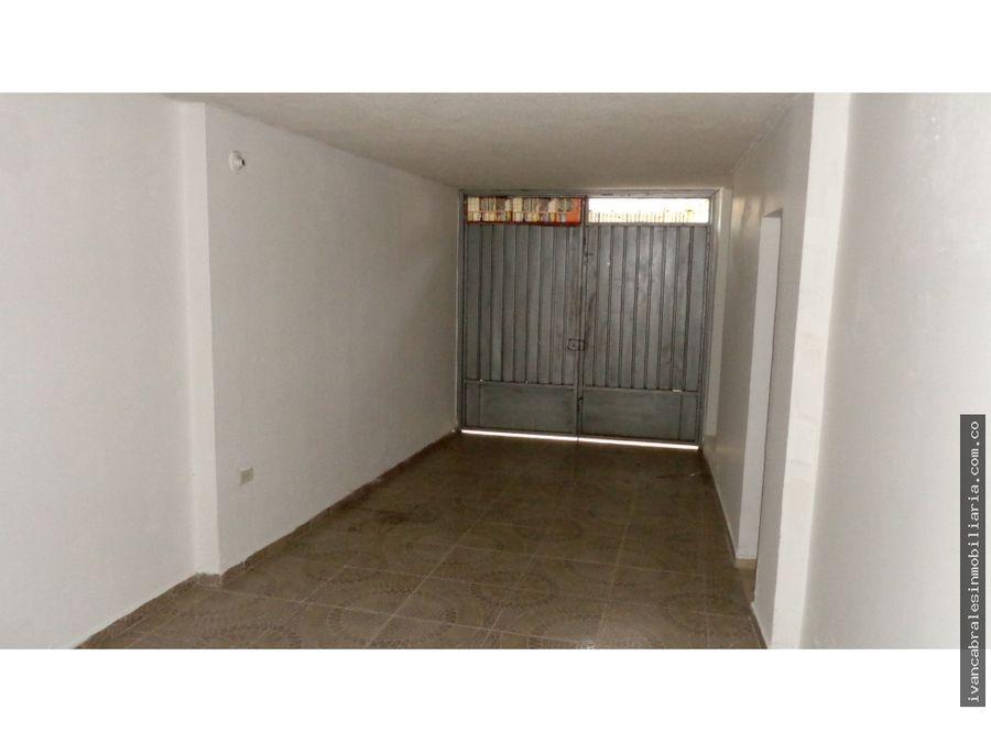 apartamentos en arriendo sector buenos aires calle 9