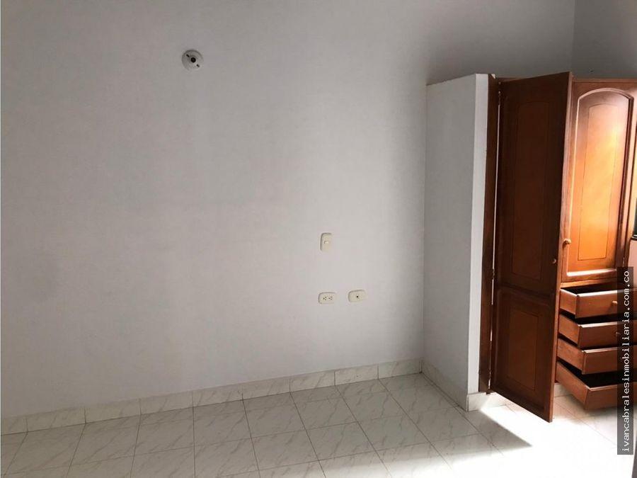 apartamento 2opiso en arriendo sector marabel
