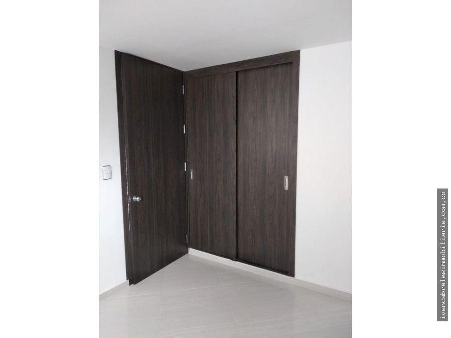 apartamento en venta sector primero de mayo