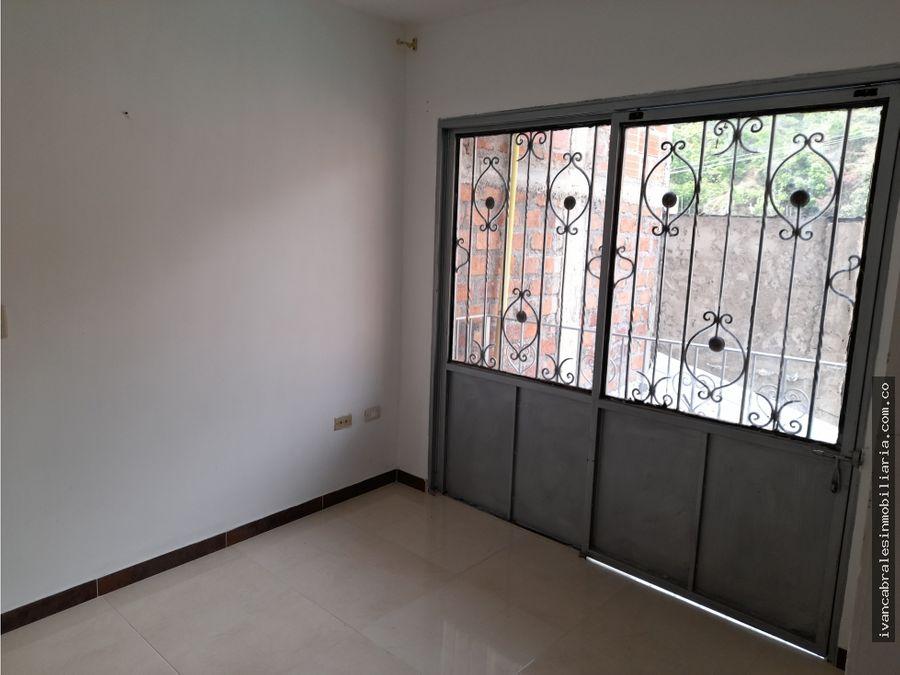 apartamento 1o piso en venta sector villa carolina