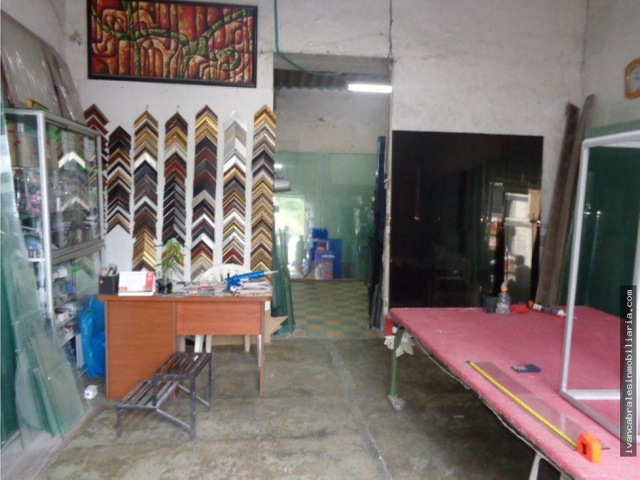 local comercial en venta san agustin