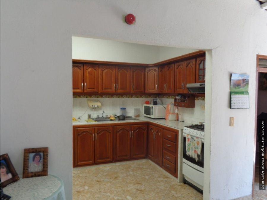 casa en venta sector san cayetano