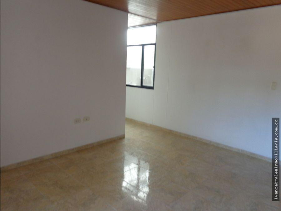 apartamento en venta sector centro ed azul apto 303
