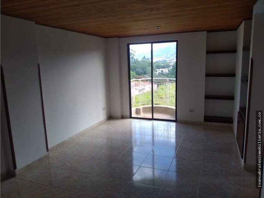 apartamento en venta edmiradores de la colina