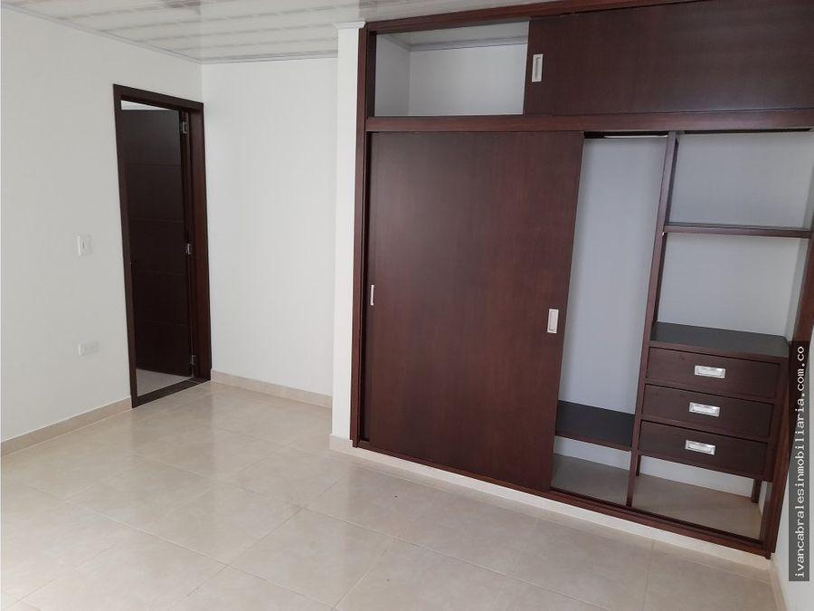 apartamento en venta urb los olivos