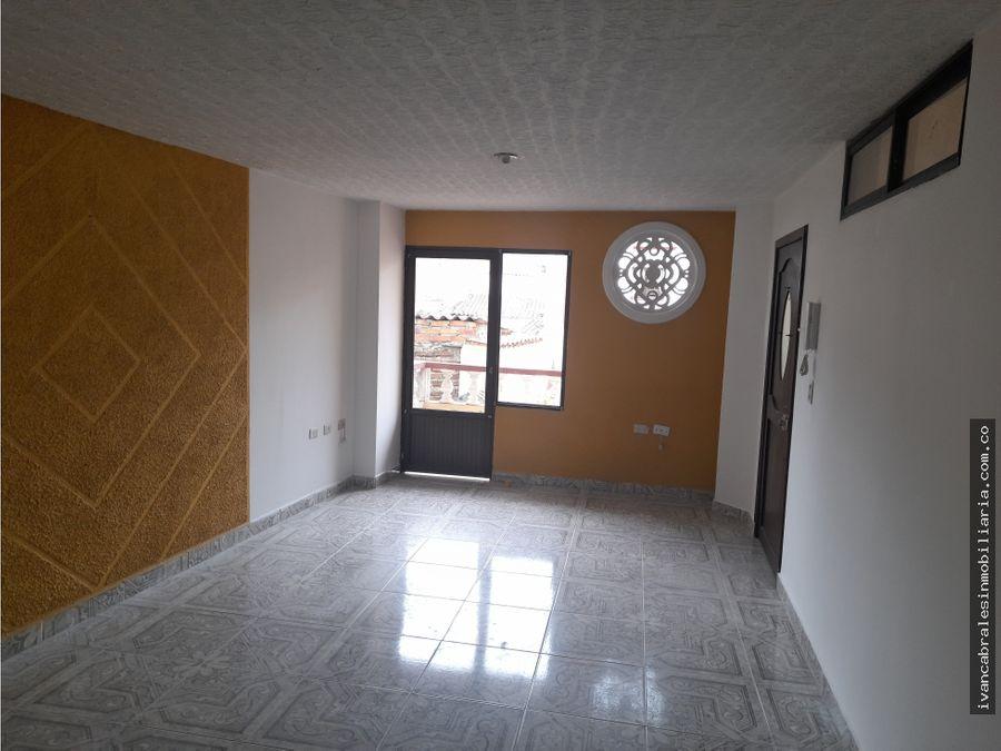 apartamento en arriendo por santa rita condominio juliana