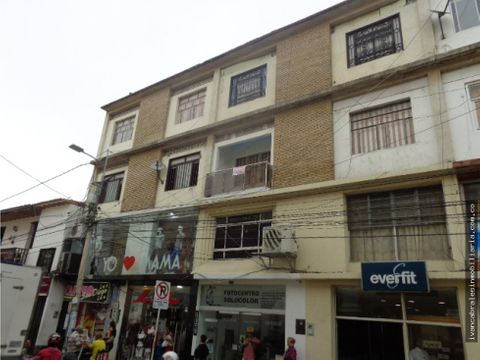 apartamento en arriendo sector centro
