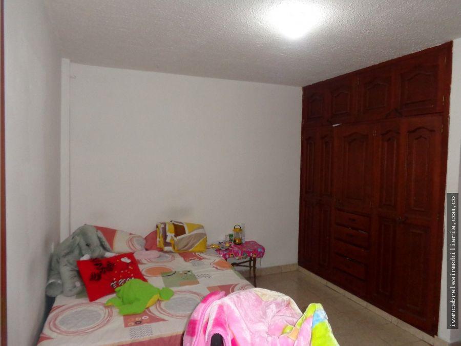 apartamento primer piso en venta sector villanueva