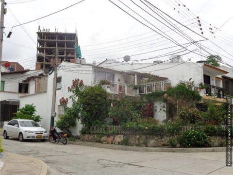 casa en venta sector ciudad jardin
