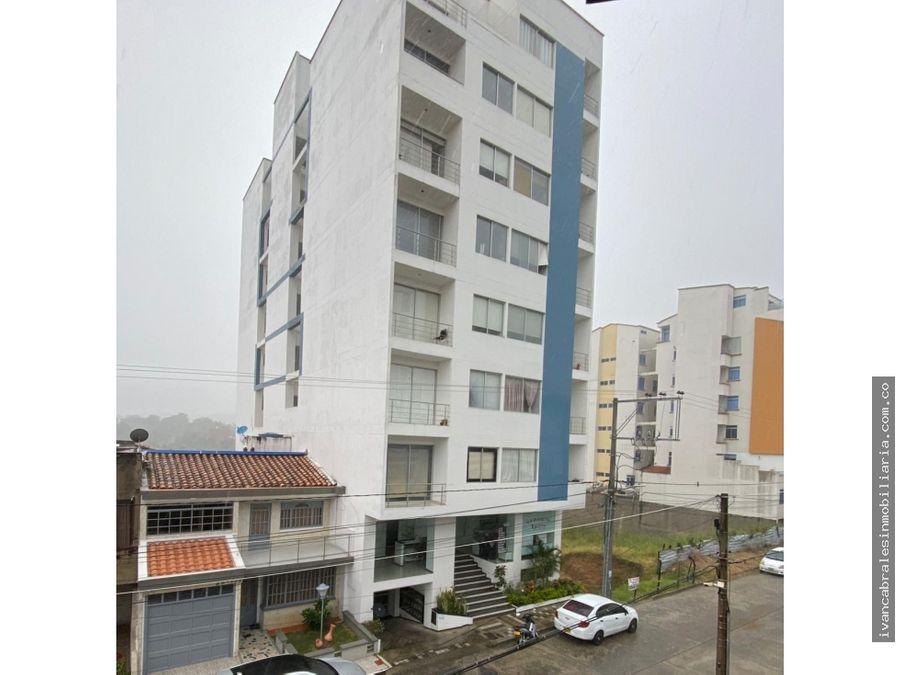 aparta estudio 7 piso en venta sector buenos aires edbonaire