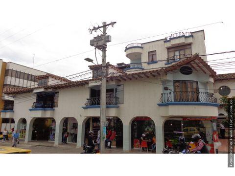 apartamento en venta sector centro ed azul