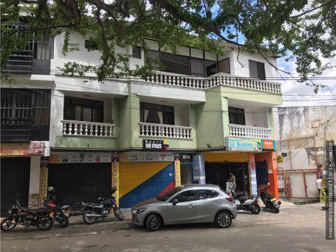 apartamento en arriendo sector la avenida