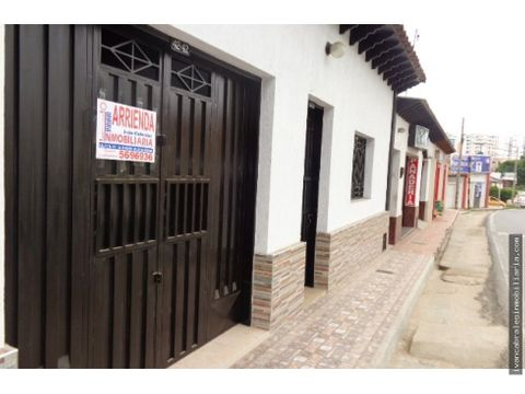 local en arriendo sector la gloria