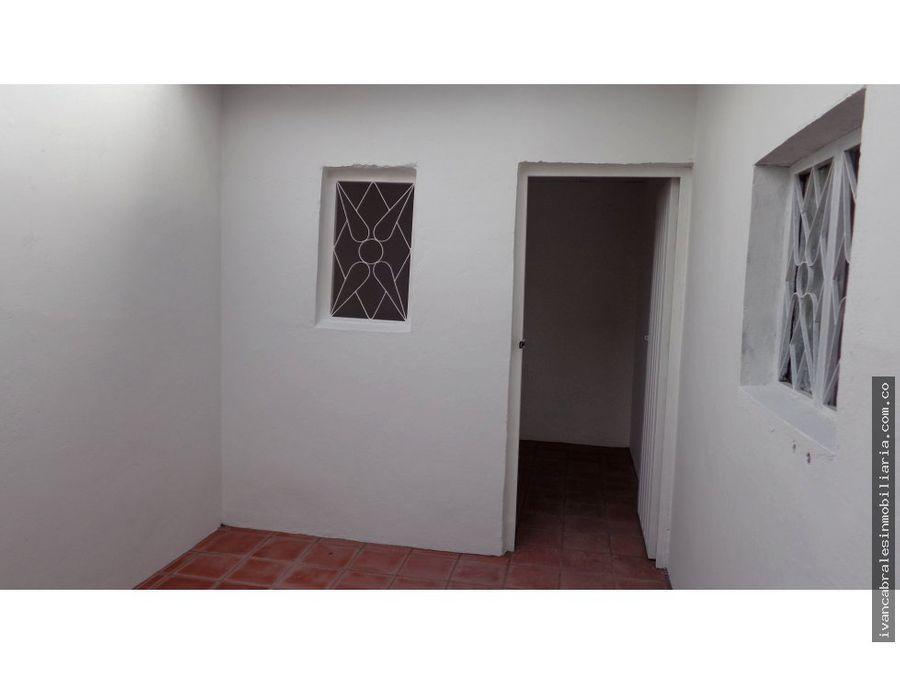 apartamento en arriendo sector camilo torres
