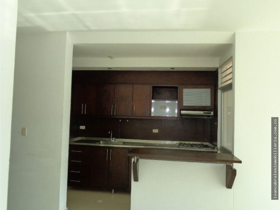 apartamento en arriendo edificio roma san agustin