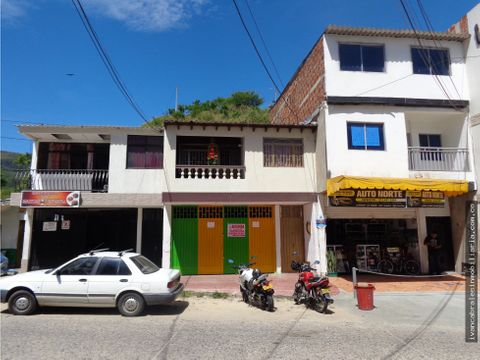 local en arriendo sector carretera central