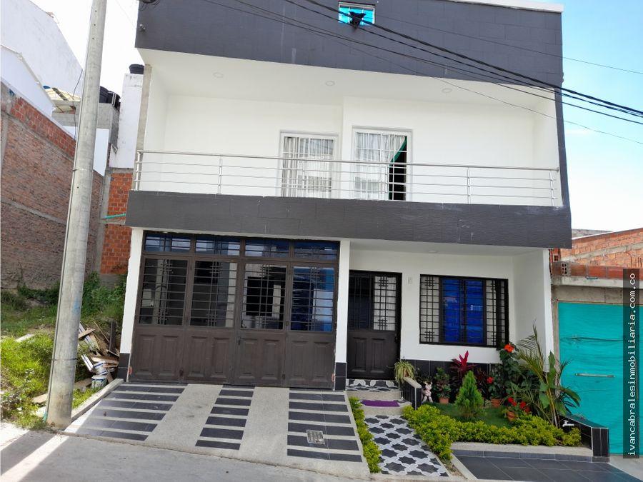 casa en venta sector montelago