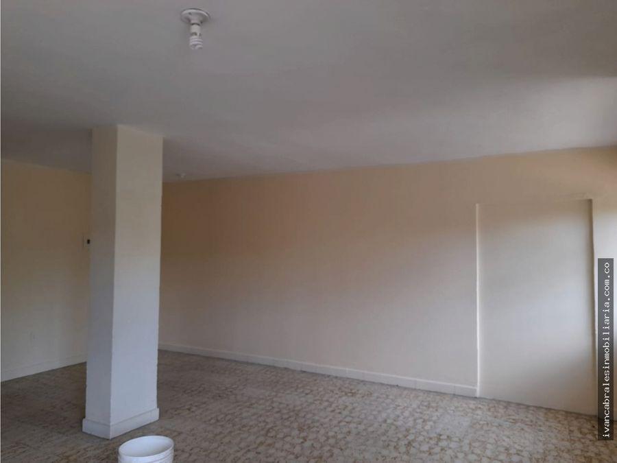 apartamento en arriendo ubicado en el sector el lago