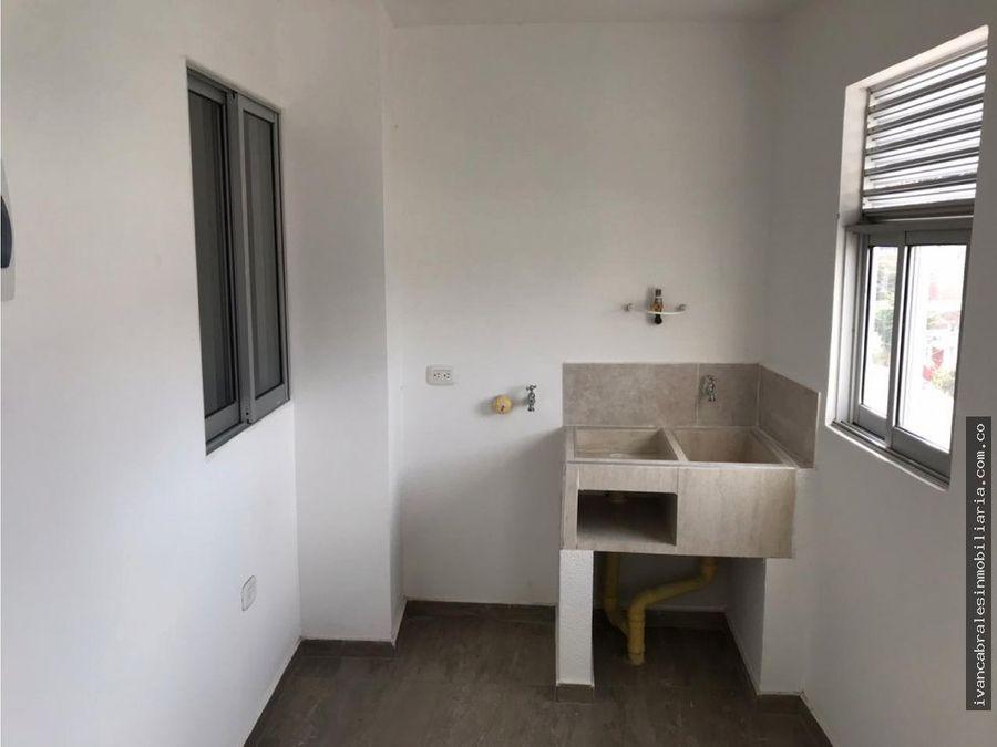 apartamento en venta barrio el carmen