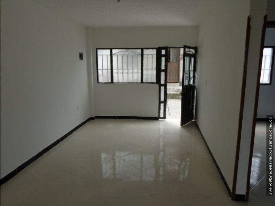 apartamento en arriendo sector la palmita