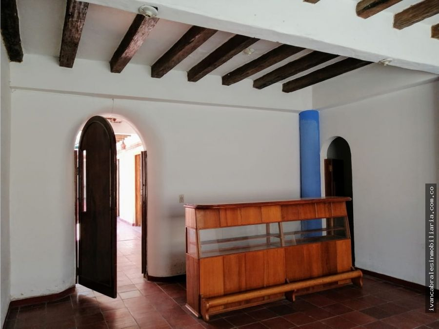 casa en venta sector tacaloa