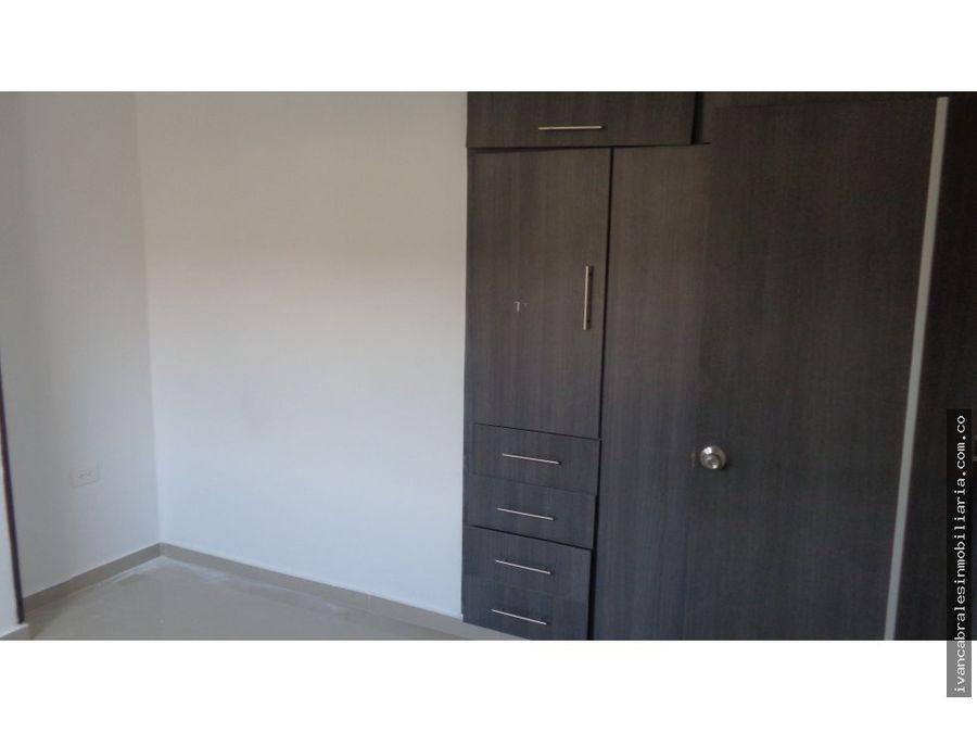 apartamento venta sector el llano