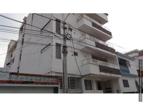 apartamento en venta sector el llano