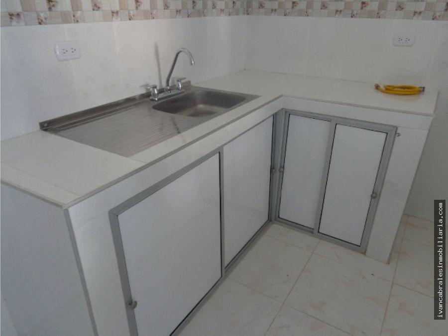 apartamento en venta arriendo sector villa elvia