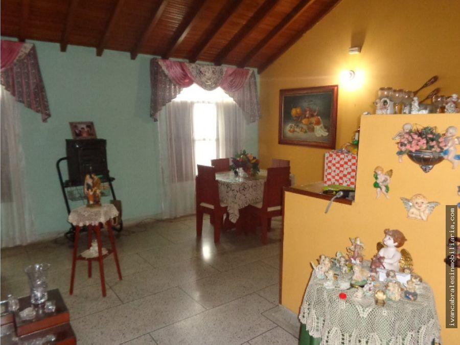 apartamento en venta segundo piso sector la popa