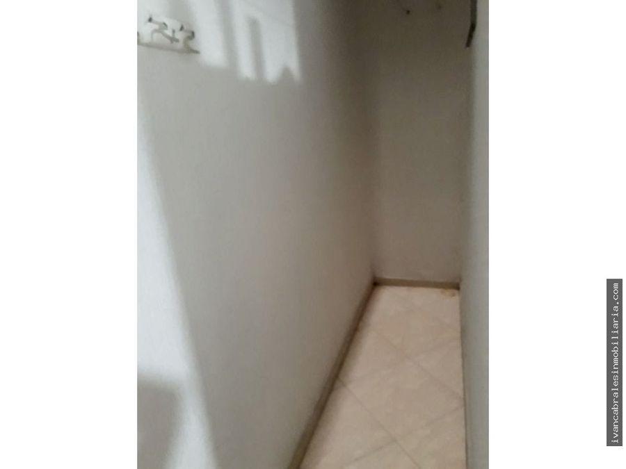 apartamento en venta ed miradores del llano