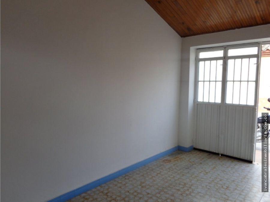 casa en venta sector el llano