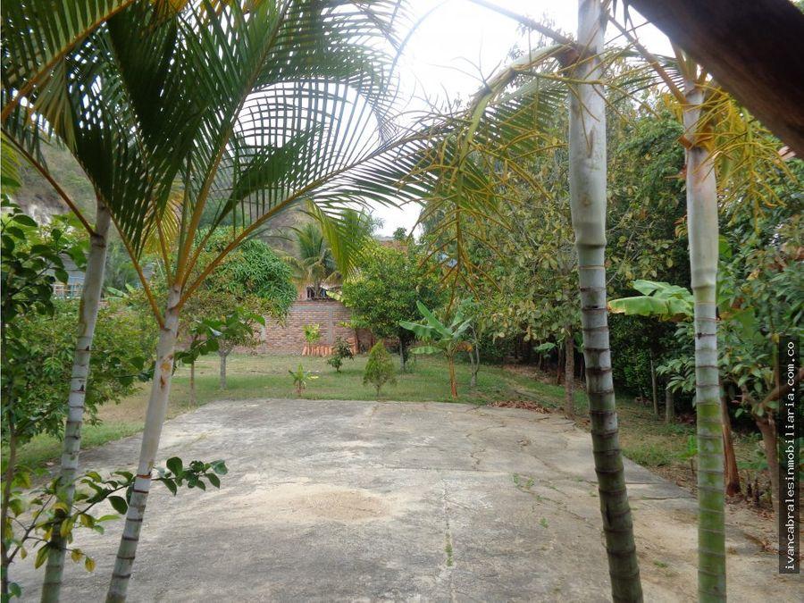 cabana en venta via a la ermita