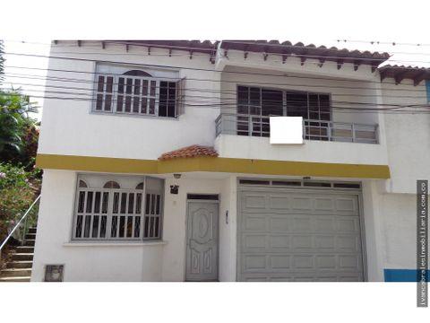 casa en venta sector carretera central
