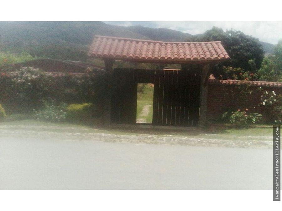 cabana en venta via a la playa de belen